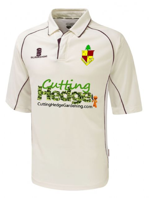 ELPM CC Youth Premier 3/4 Sleeve Shirt